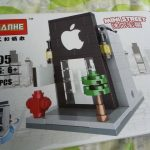 Apple Store Mini Street