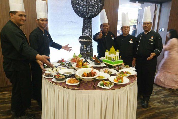 """""""Rasa Malaysia Ramadan Ini"""" di Pusat Konvensyen Sime Darby"""