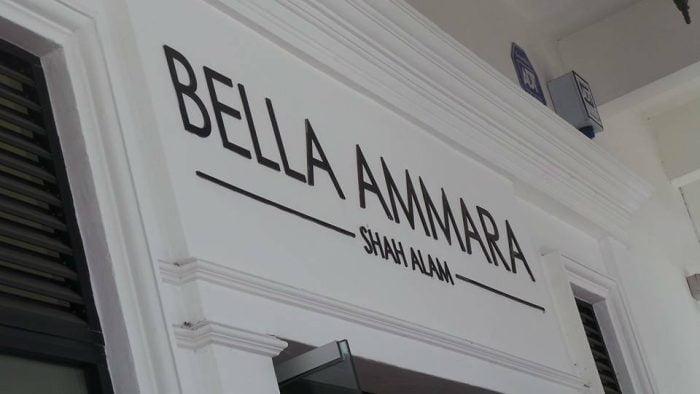 B'Belle Instant Shawl oleh Bella Ammara
