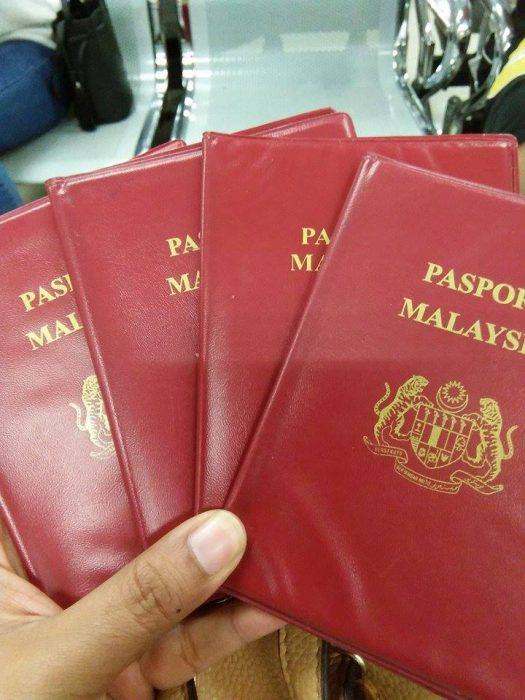 Pengalaman Renew Passport di Jabatan Imigresen Jalan Duta