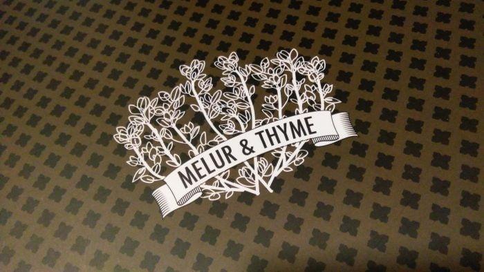 Francais Melur & Thyme terbaru di Gleneagles Hospital Ampang