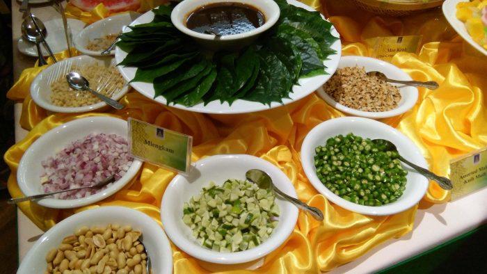 "Buffet Ramadan 2017; ""Tantalizing Tastes of Thailand""di Imperial Chakri Palace KLCC"