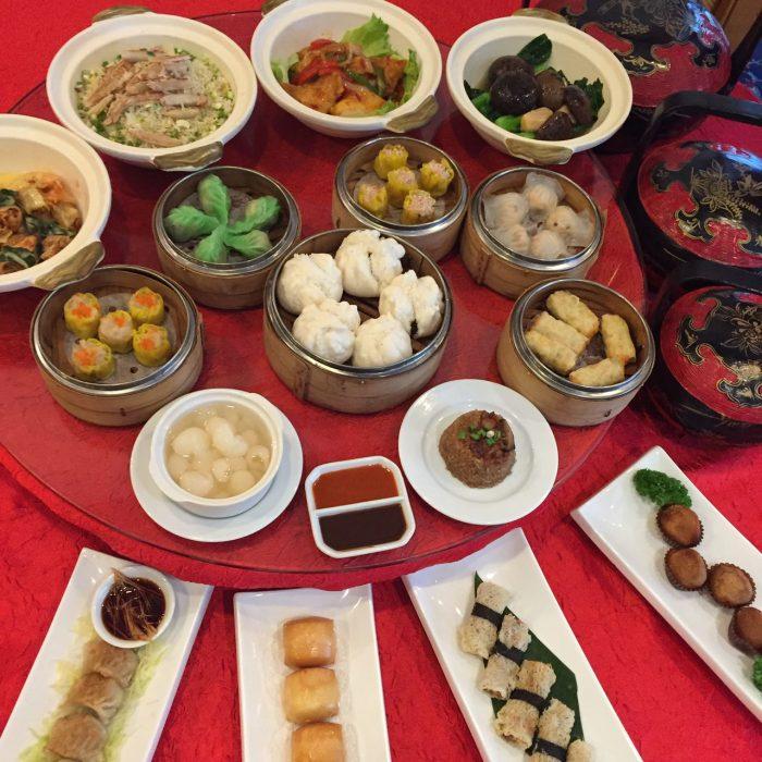 Ho Ho Chiak Promosi Terbaru di Grand Bluewave Hotel Shah Alam