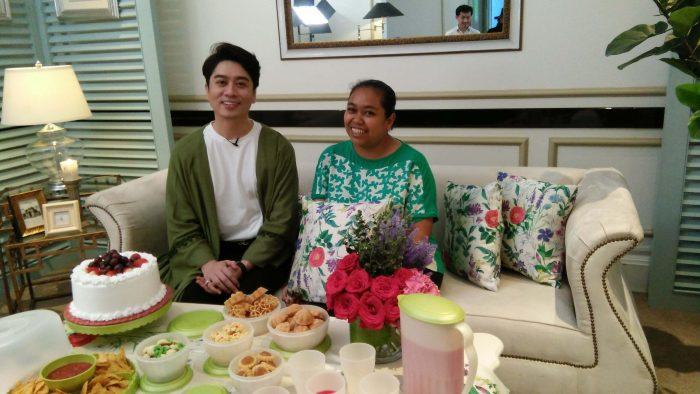 LILIA ROSA Berkolaborasi Bersama Avon & Dato' Rizalman Ibrahim