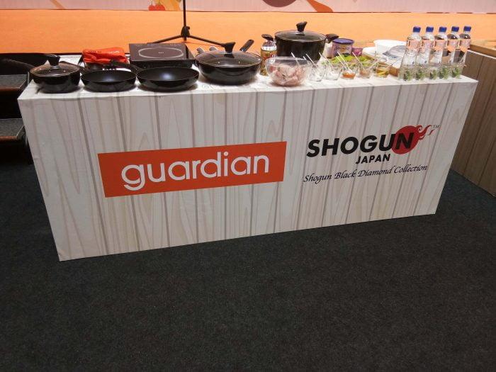 Guardian Malaysia & Chef Selebriti Kongsi Resipi Sihat Sempena Healthy Ramadan