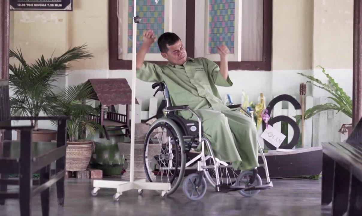 Kembalikan Syawalku - Telefilem Yang Patut DiTonton Oleh..