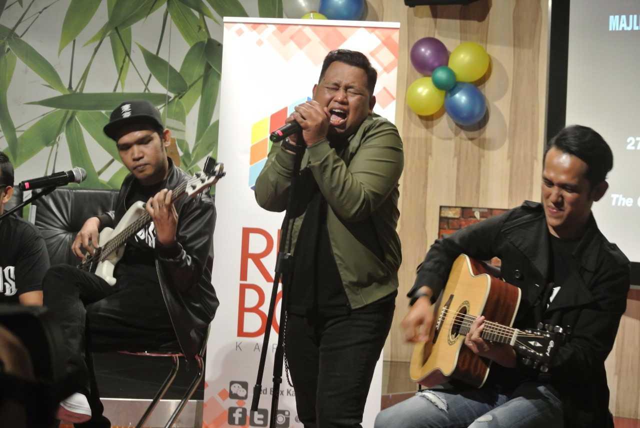 """Mimpi"" Single Terbaru Persis Ciptaan Khairul Nizam"