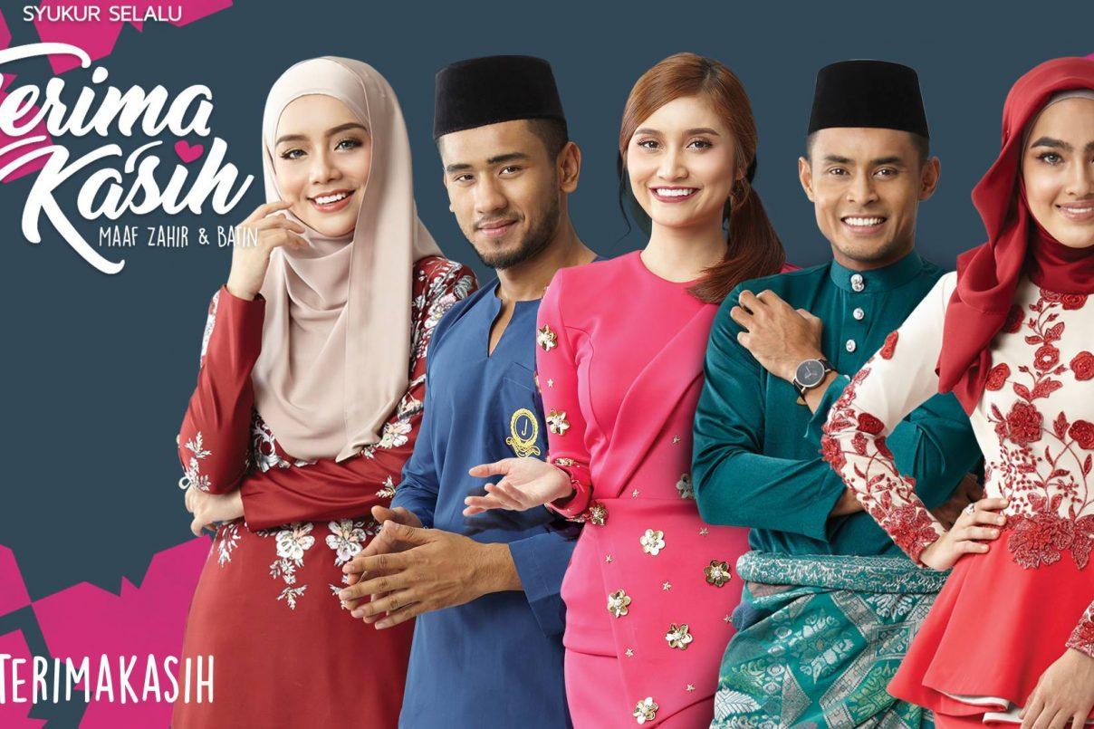 TV3 & TV9 Menjanjikan Program Menarik Sepanjang Syawal