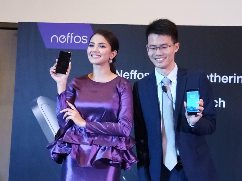 Neffos X1 Lite Sleeker & Simpler User Experience