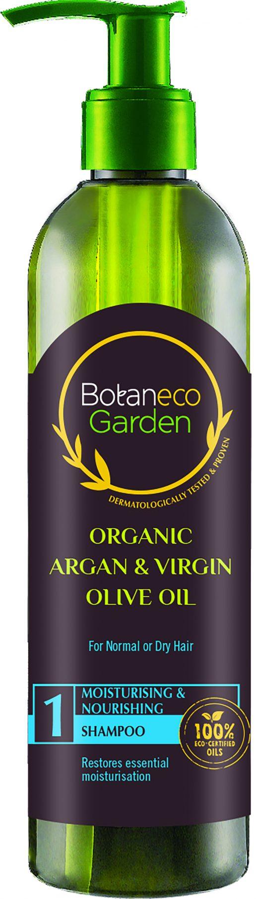 Botaneco Garden Keluarkan Koleksi Penjagaan Rambut & Badan