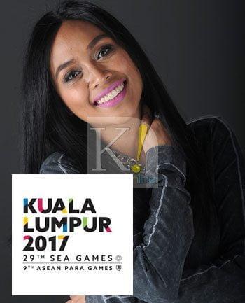 Bangkit Bersama Lagu Tema Sukan Sea 2017 Nyanyian Dayang Nurfaizah