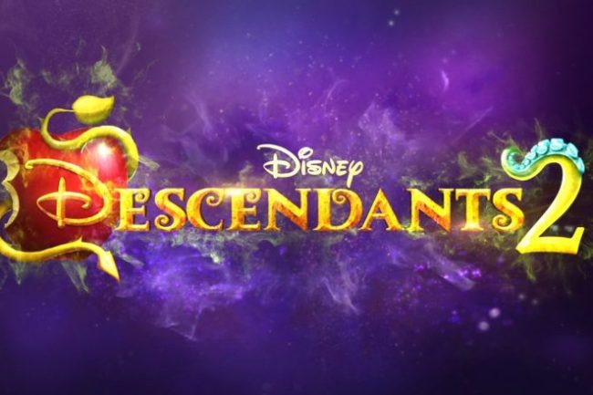 """Descendants 2"" Premiering Sunday, 20 August at Astro 615"