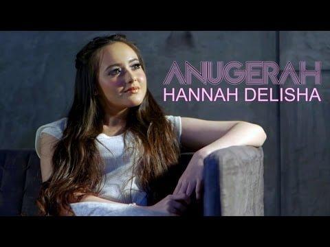 Hannah Delisha Tetamu Jemputan di Pelancaran Mary Jardin