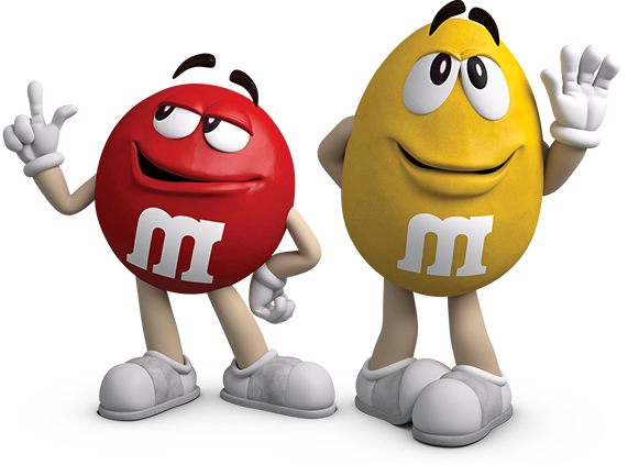Finalis Akhir Untuk Anugerah Screen Bite M&M's®
