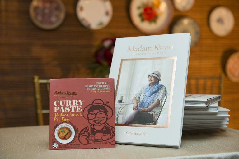 Pelancaran Buku Madam Kwan- Kehidupan Luar Biasa Seenak Karinya