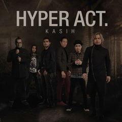 (OST TITIAN CINTA) Lagu dari Group Hyper Act. - Kasih
