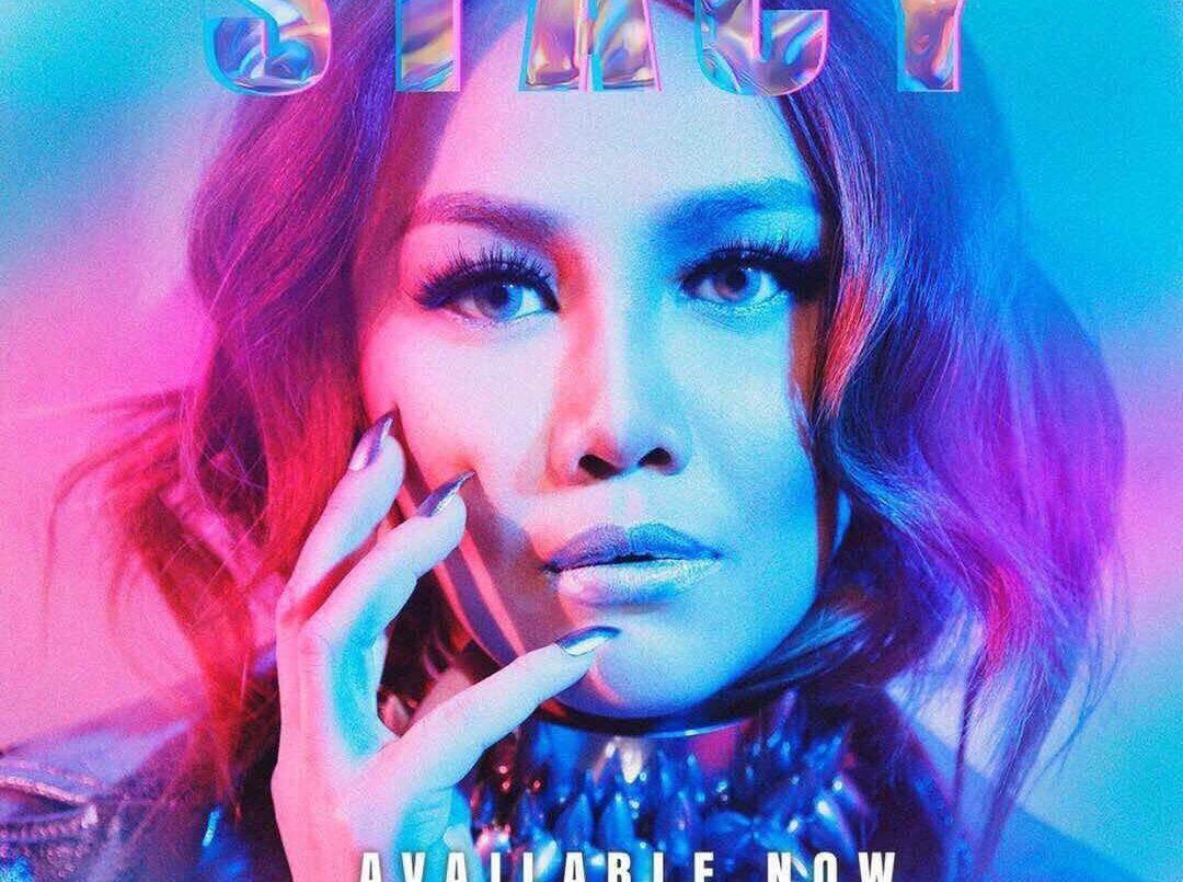 Muzik Video Cakap ke Tangan Oleh Ratu Pop Stacy