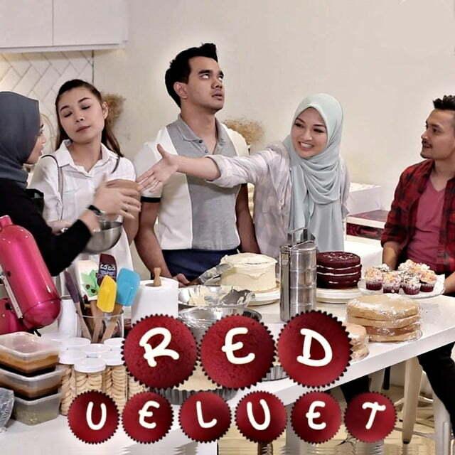 OST Drama Red Velvet - Sesungguhnya Aku By Aliff Satar