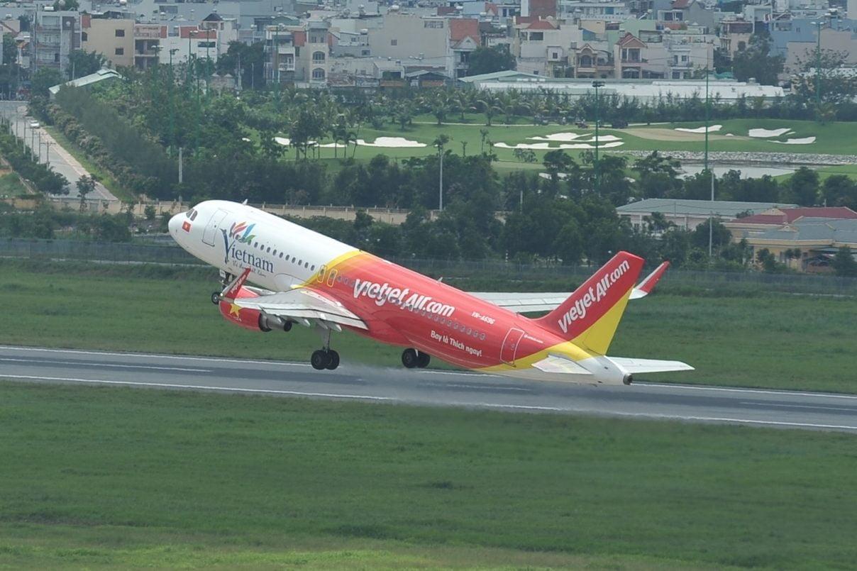 Dapatkan Promosi Tiket VietJet Air Sempena Cuti Akhir Tahun 2017