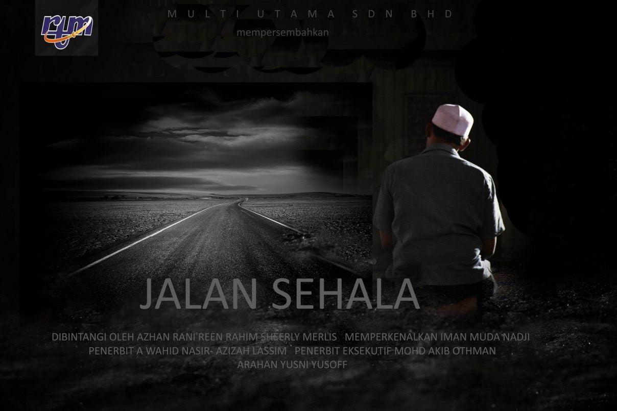 Telemovie Jalan Sehala