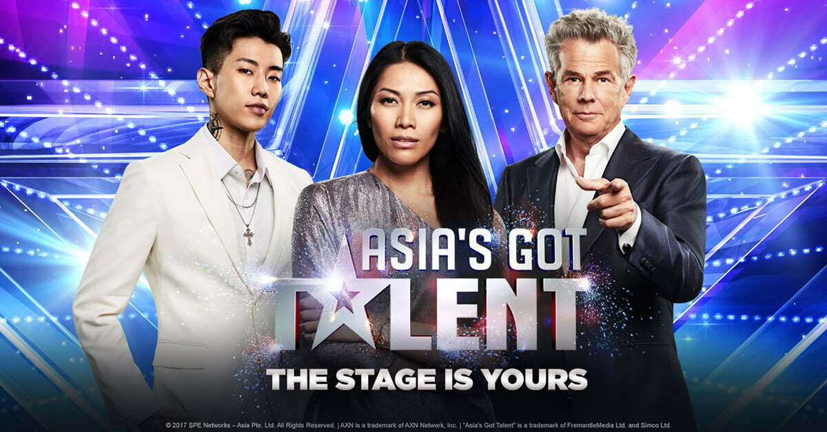 Asia's Got Talent The Next Eight Semi-Finalists Revealed