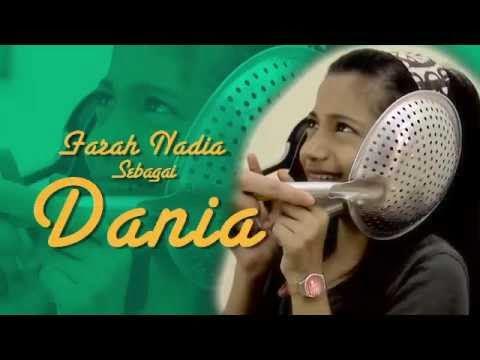 Mimpi Dania di TV1 , Adakah Impiannya Tertunai Ataupun Sebaliknya