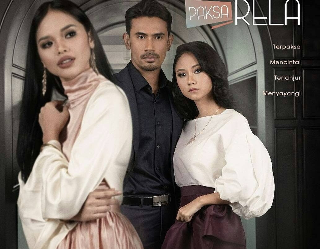 Kekasih Paksa Rela Lakonan Remy Ishak di Slot Akasia 26 Disember 17