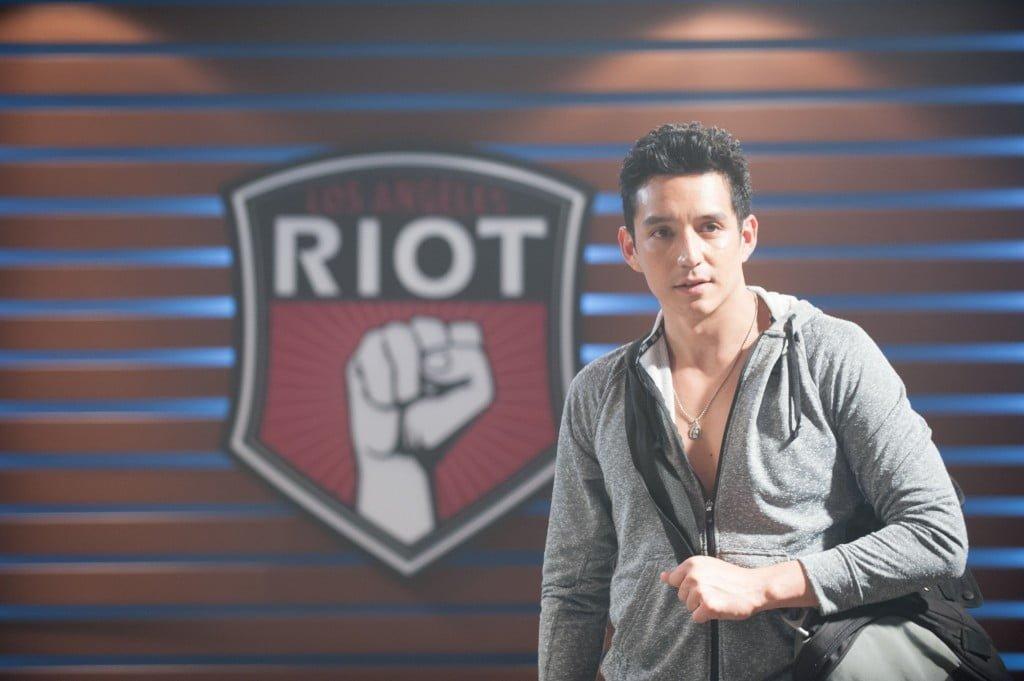 Matador di TV2 - Ejen Penyiasat Menyamar Sebagai Bintang Bola Sepak