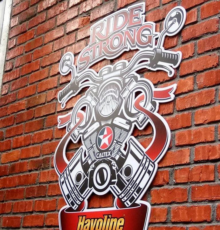 Caltex Havoline® Introduces Improved Range of Motorcycle Engine Oils
