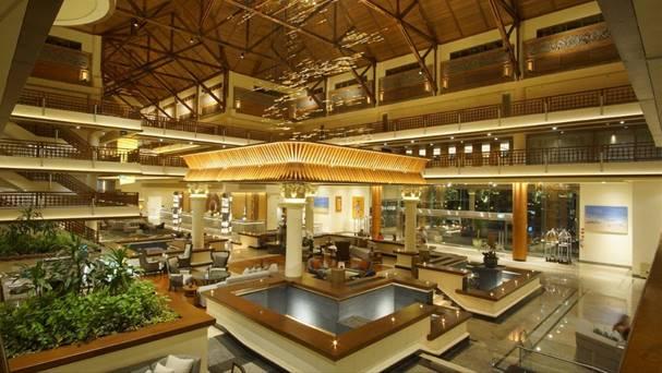 The Westin Resort Nusa Dua, Bali Reveals Its Newly Enhanced Lobby