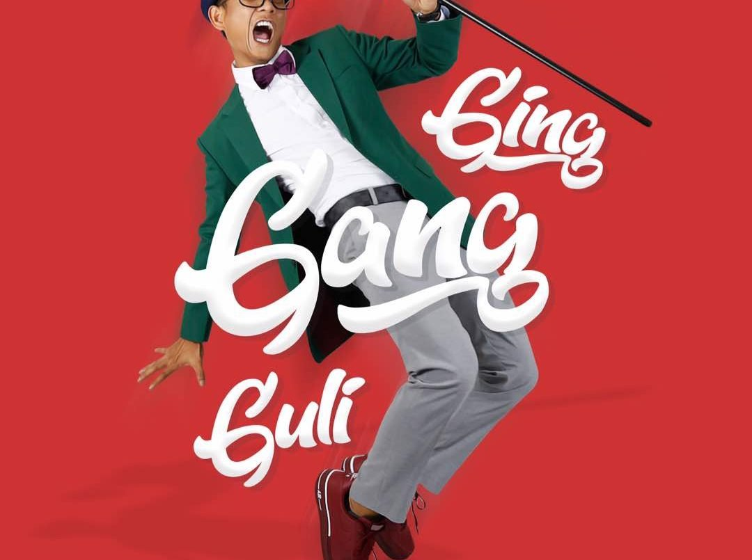Ging Gang Guli Dari Ajak Lagu Rakyat Antarabangsa DiBeri Nafas Baru