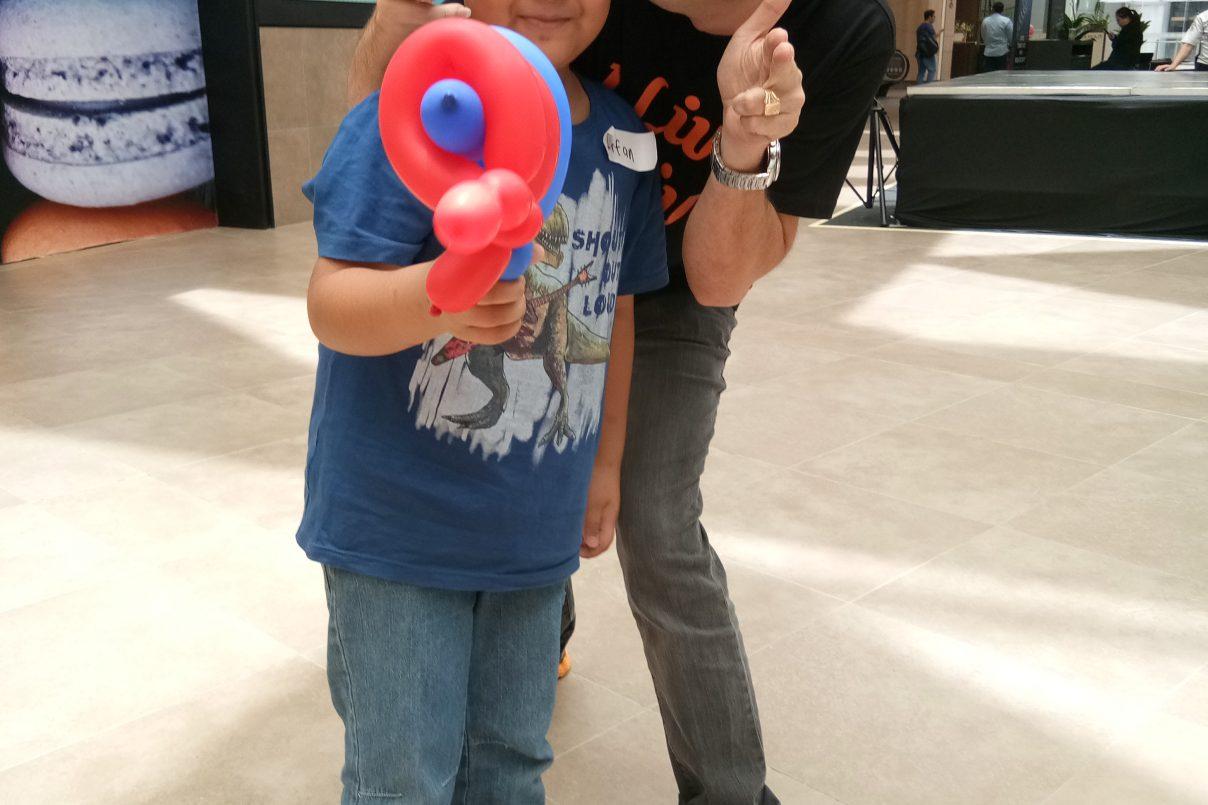 Kids Fair di DC Mall (Damansara City Mall) Sempena Cuti Sekolah