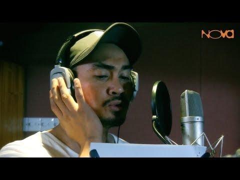 OST Andainya Takdir Nyanyian Sabhi Saddi - Setia Menunggumu