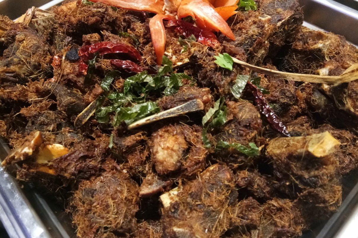 Selera Ramadan Berkonsepkan Pasar Malam Hanya di PWTC KL