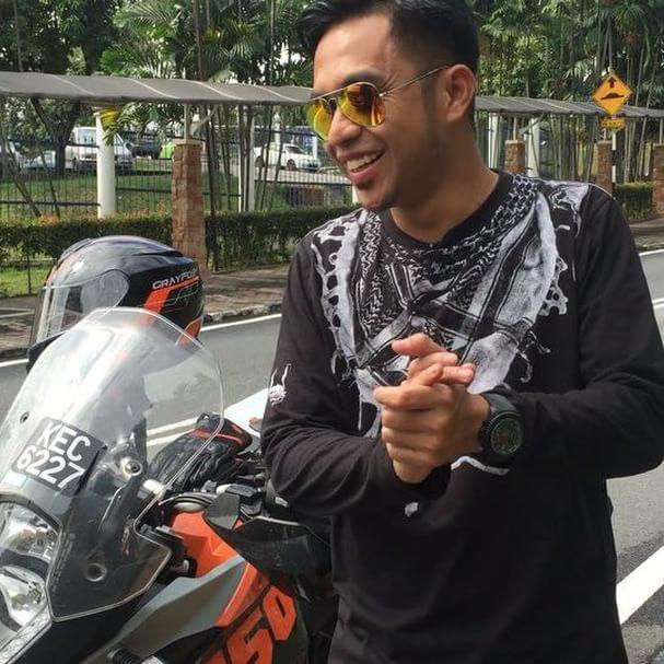 Hos Travelog Islamik Musafir - Mawi Sepanjang Ramadan Ini di TV2