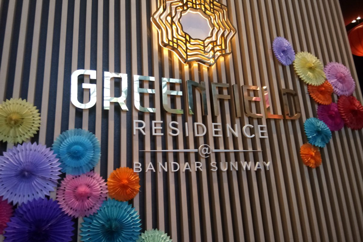 Greenfield Residence Mid Autumn Festival
