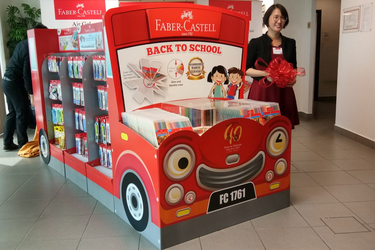 Faber-Castell Malaysia