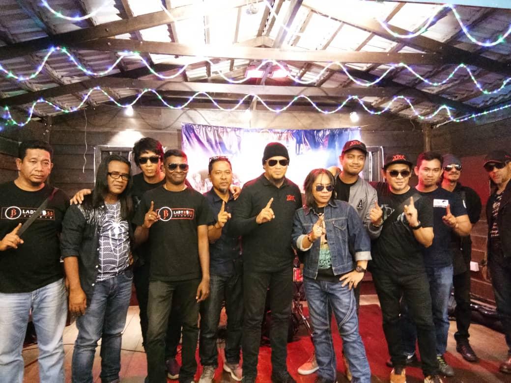 Konsert Metal Return 1.0