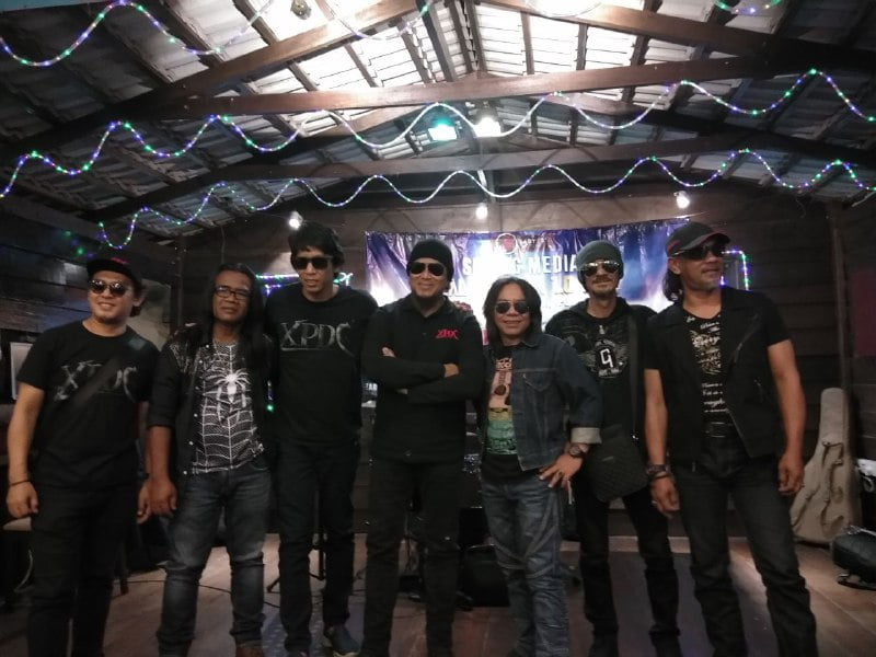 Konsert Metal Return 1.0