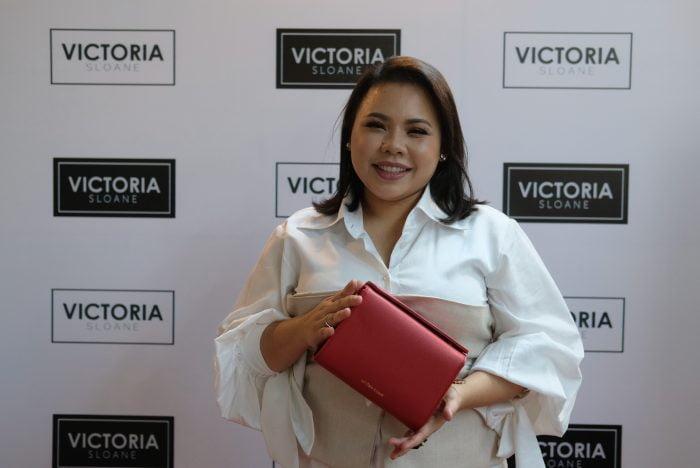 Victoria Sloane SS19