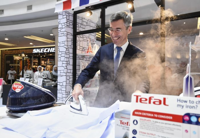 Tefal Home of Innovation