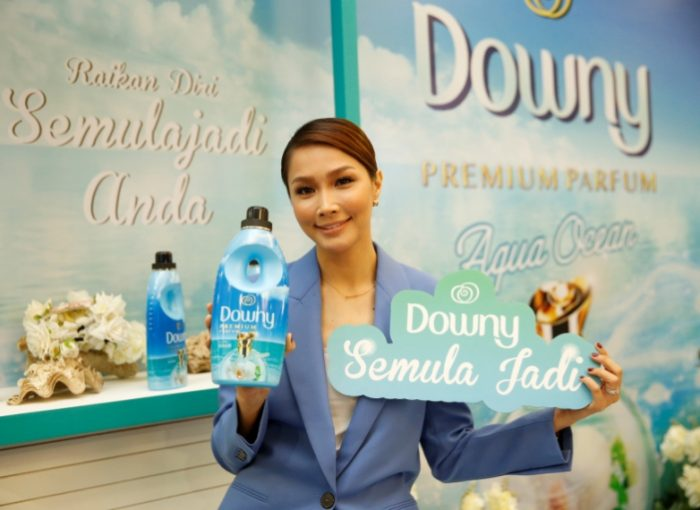 Downy Natural