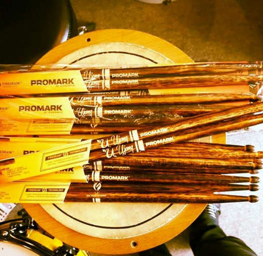 Stick Drum Promark Signature