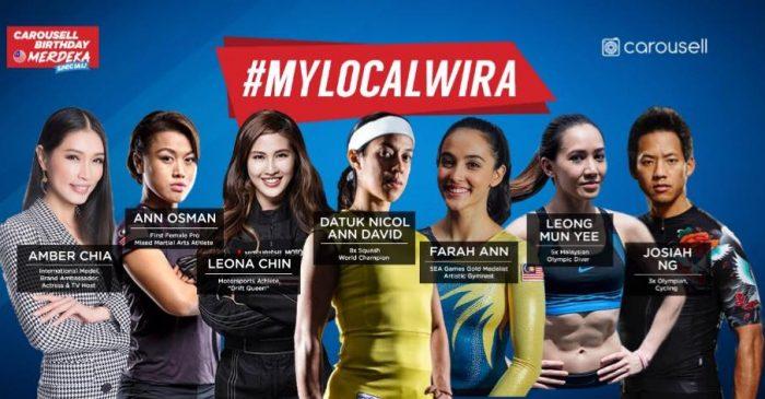 #MyLocalWira