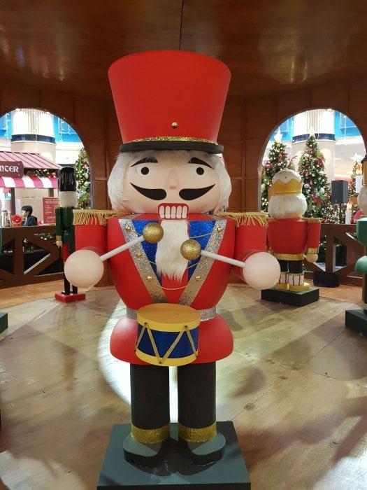 Pasar Krismas