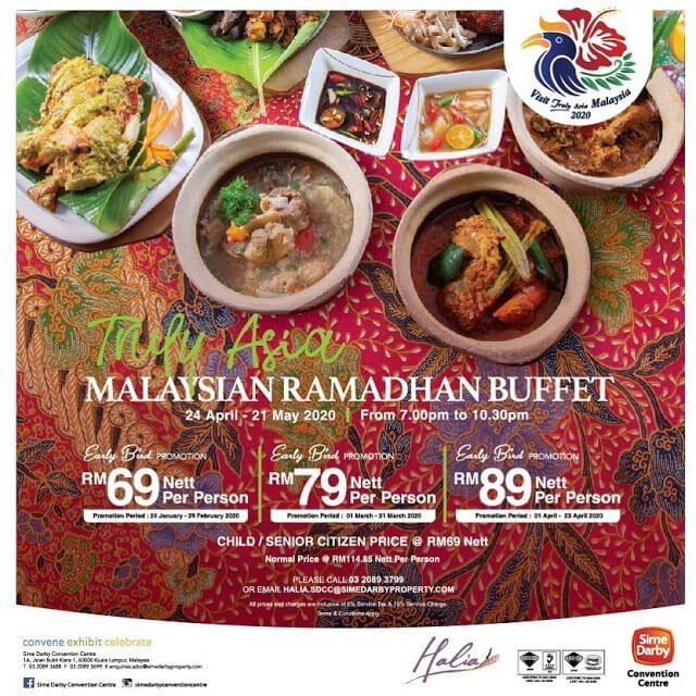 sdcc buffet ramadhan2020
