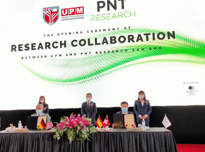 PNT Research